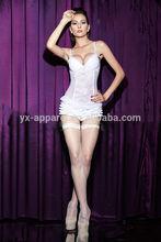 sex photo girl corset lingerie corset with garter