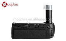 Mcoplus Vertical Battery Grip BG-D80 for Nikon D80 D90