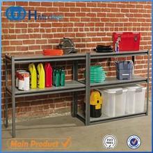 Z-Beam High quality warehouse storage steel store shelf