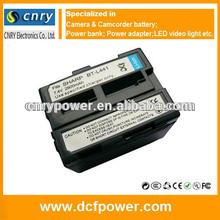 For Shar p VL-AH30U VL-AX1 VL-AX1E VL-AX1H 2000mAh 7.4V BT-L441 Manufacturer Camera Accessories