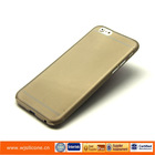 Ultra Thin Transparent Clear Back Hard Case Cover Skin For iPhone 6