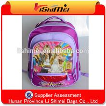 good quality hannah montana school backpack