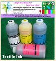 china fabrico de têxteis plastisol tinta para impressora máquina de impressão da tela