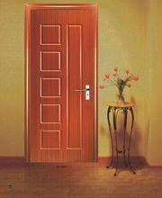 Cabinet single door skin design