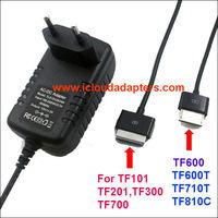 EU 15V Power Adapter For ASUS VivoTab TF600 TF600T TF710T TF810C