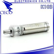 TOP SALE! 2014 best selling wholesale factory price kamry k103 ecig