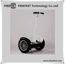 Personal transporter 1600w self balancing scooter tuning