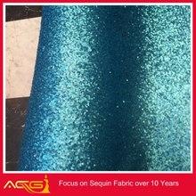Sequin Mesh Lace Floral Fabri 100% polyester Wholesale plastic decorative wall shelves