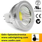 gx5.3/gz4 mr16/mr11 socket 2-pin pin slots mr16 bulbs led