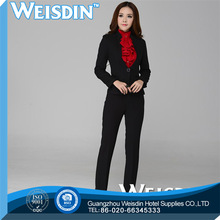 woolen wholesale fabric 2012 black mens business/weddings suit