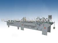 Carton Folder & Gluer Machine