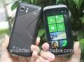 Marca original novo telefone celular, telefone android, t8698 tela sensível ao toque