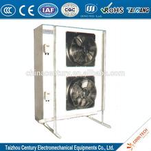 Model ETLE/H 0500-2V G3 tian blast freezer profile series unit cooler Floor air cooler evaporator