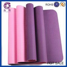 TOP SELLING!! Embossed anti slip yoga set mat ball
