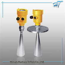 High speed solid material good quality type radar level meter