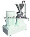 Mejor& mermelada& jugo& de soja& salsa de frijol de procesamiento multi- función effctive portátiles vertical coloide mil de la máquina