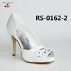 wholesale china wedding shoe for bride women
