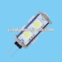 high quality g4 to g9 lamp adapter g4 led bulb 12v