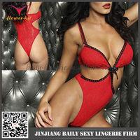 Attractive price blouse nylon underwear lingerie women