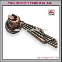 USA and Canada market demand furntiure kitchen hardware vintage copper knobs