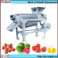 automático de suco de fruta máquina de aspiração de laranja e uva etc