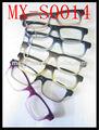 أوروبا والولايات المتحدة 2014 رحب خلات إطار نظاراتنمط جديد للسيدات