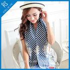 2015 wholesale modern design fashion silk satin scarves and shawls