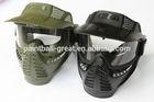 paintball masks paintball helmets tactical helmet tactical plastic mask mask airsoft paintball marker china