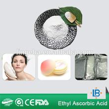 LGB great supply ethyl ascorbic acid,Vitamin C ethyl ether with REACH status to EU market