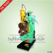 Secondary rectifying circle/beeline seam welding machine
