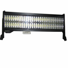 energy saving good quality 50000hours life span radius led light bar