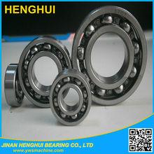 Boat motor bearings 61824 heavy load stainless steel bearing