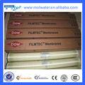 /ro osmosis inversa 8040 membranas para uso comercial e industrial de sistemas de agua