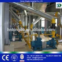 Hot sale peanut oil extraction plant equipment peanut oil pressing machine