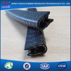 flexible rubber edge trim