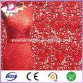 africano laço de veludo tecido para fazer jovani vestido