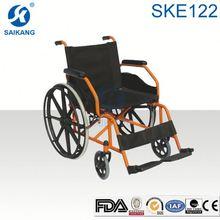 SKE122 design steel chair