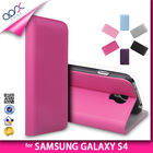 NEW STYLE HIDDEN MAGNET FLAPLESS DESIGN FOR SAMSUNG GALAXY S4 - i9500 CASE COVER