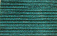 Safety PVC/Polyester Flocking Door Mat