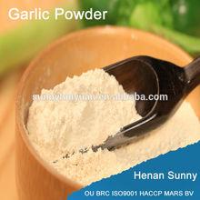 With ISO9001 HACCP OU BRC FDA Dried Ground Garlic