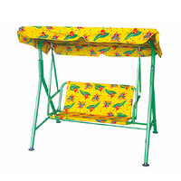 300258 patio swing with canopy