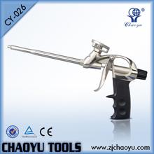 CY-026 New inventions polyurethane foam gun caulking spray tool