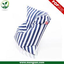 Custom printed cushion cover giant bean bag massage cushion for chair