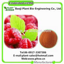 Factory sales palmleaf raspberry fruit extract