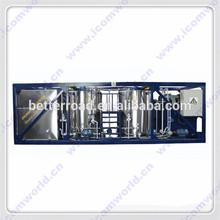 Emulsion Asphalt Plant for manufactrer bitumen