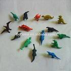 PVC Animal Toy, Plastic dinosaur Figure, Promotional PVC Toy
