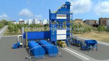 China asphalt manufacturers, LB 40t/h-400t/h CE ISO asphalt plant
