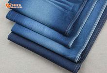 B2050 hot sell non slub cotton/poly men cotton spandex t shirt
