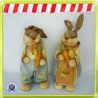 Handmade easter hare