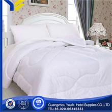 golden made in China 100% cotton little bear cartoon children bedding set